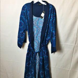 Christian Dior Monsieur robe